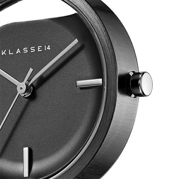 KLASSE14 IMPERFECT ANGLE 腕時計 メンズ レディース 32mm 40mm