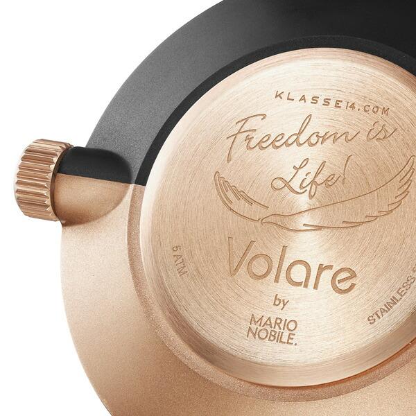 KLASSE14 2Volare GALAXY ギャラクシー メッシュベルト メンズ レディース 腕時計