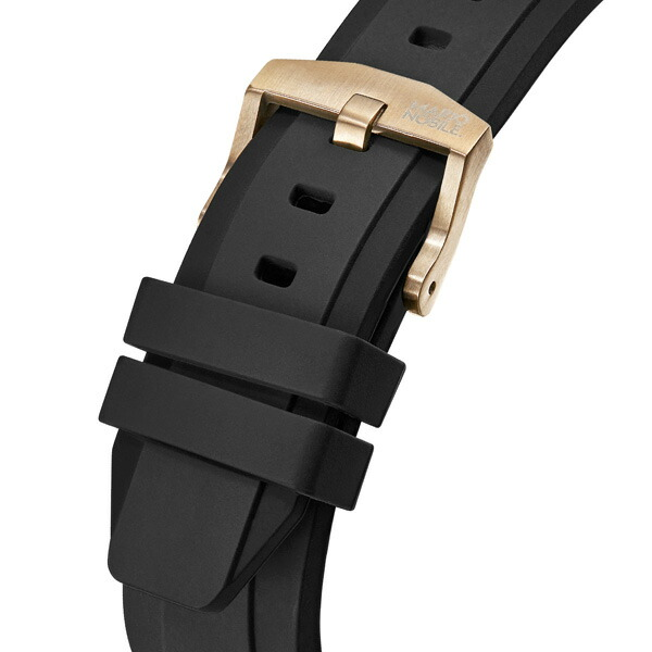 KLASSE14 Volare taras ラバーベルト 44mm メンズ 腕時計