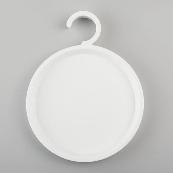 ハンガーのお皿 キッチン雑貨 食器 陶器