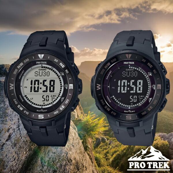 プロトレックPRG-330の商品サムネイル