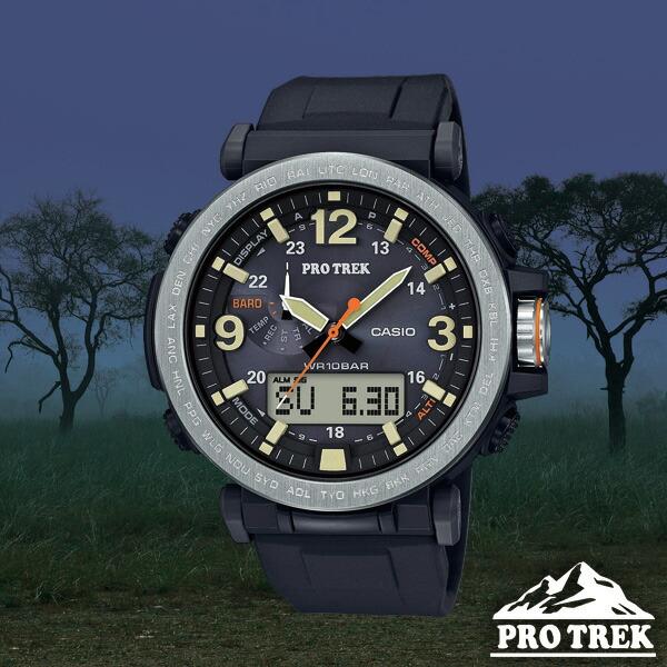 プロトレックPRG-600の商品サムネイル