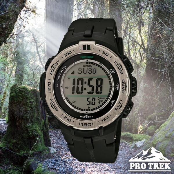 プロトレックPRW-3100の商品サムネイル