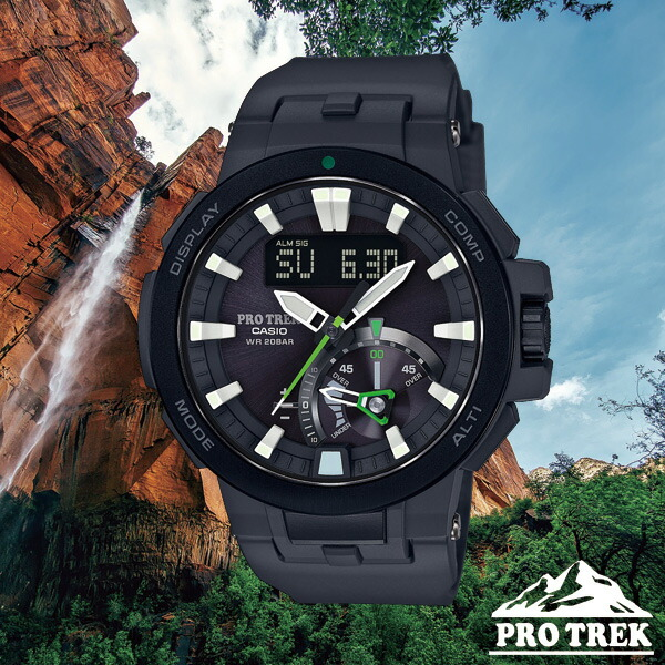 プロトレックPRW-7000の商品サムネイル
