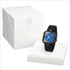 ZERONE/ゼロワン 【SASU/type01】 男女兼用腕時計 専用BOX