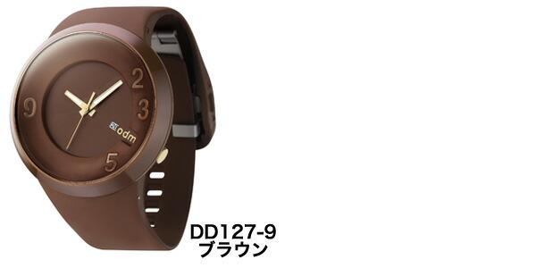 o.d.m. DD127 60sec (シックスティー・セック)
