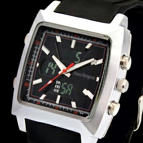 Franc Temps/フランテンプス Sarthe/サルト メンズ腕時計
