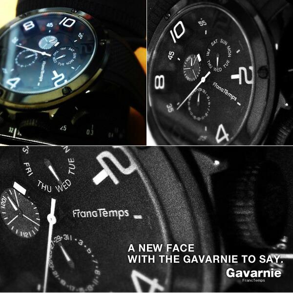 Franc Temps/フランテンプス Gavarni/ガヴァルニ