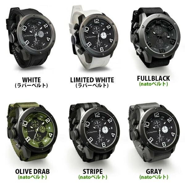 Franc Temps/フランテンプス Gavarnie/ガヴァルニ メンズ腕時計 腕時計
