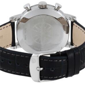 ZEPPELIN Nordsten ノルドスタン 7578-1 7578-3 クロノグラフ メンズ腕時計