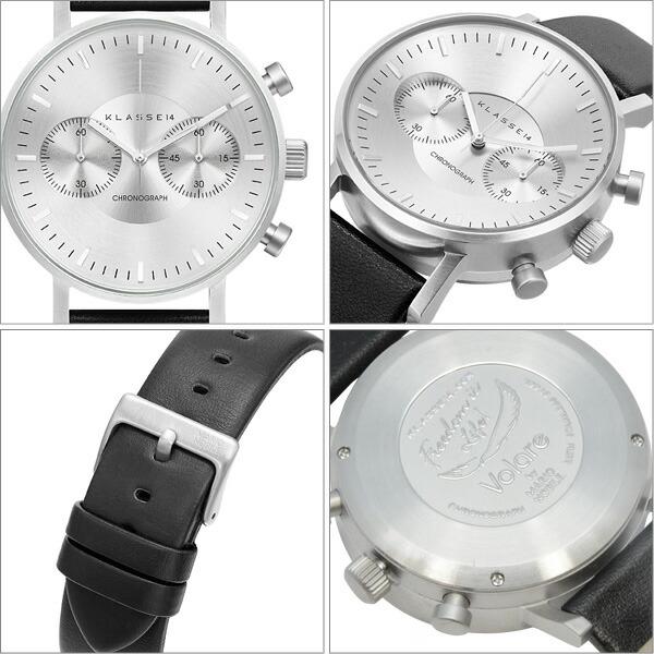KLASSE14 VOLARE クロノグラフ 腕時計 VO15CH001M