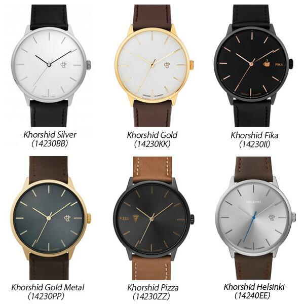 CHEAPO チーポ スウェーデン 北欧 人気 腕時計 khorshid