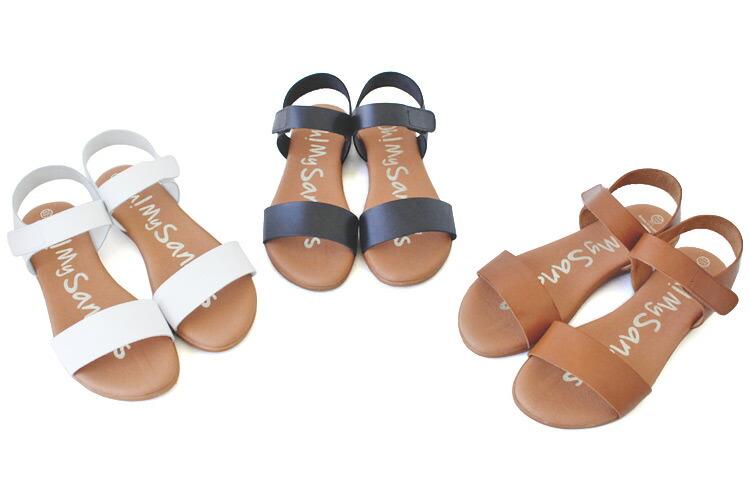 Oh! My Sandals(オー マイ サンダルズ)