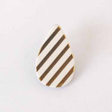kazari(かざり)重ね紙飾り ピアス・イヤリング ドロップ