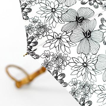 日傘 シュールメール detail