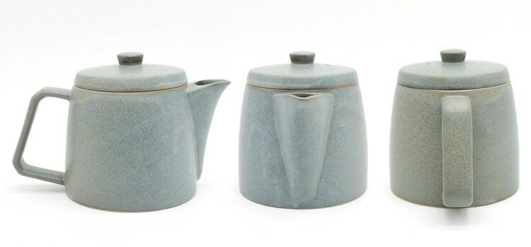 Ancient Pottery(エンシェントポタリー)