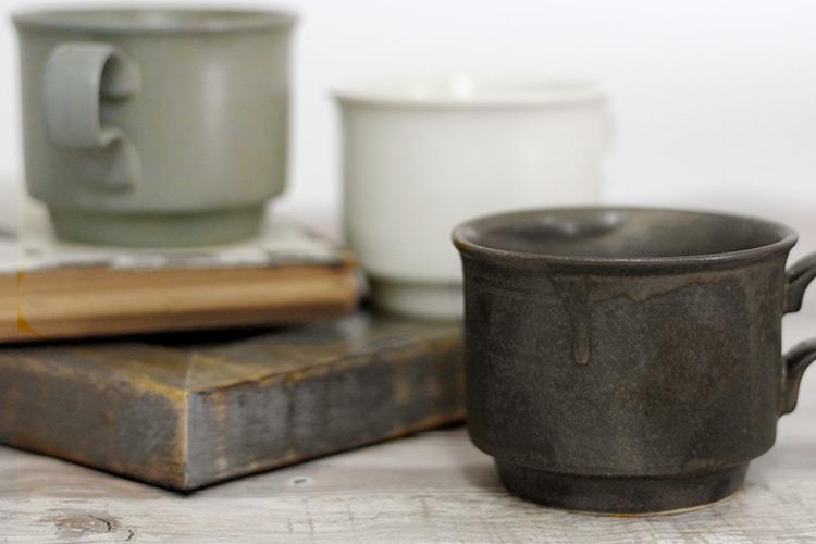ancient pottery マグS エンシェントポタリー エイシェントポタリー