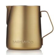 Barsita&Co バリスタアンドコー ミルクジャグ Midnight Gold