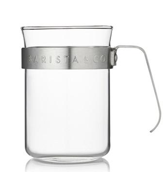 Barsita&Co バリスタアンドコー メタルフレームカップ Electric Steel