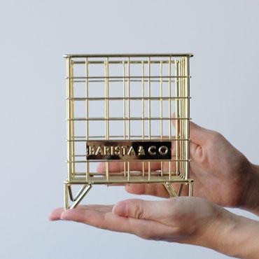 Barsita&Co バリスタアンドコー 詳細1