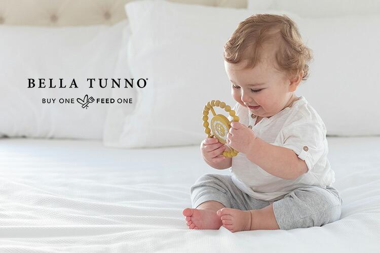 Bella Tunno ワンダービブ