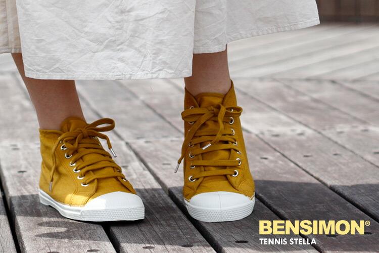 BENSIMON TENNIS STELLA ベンシモン テニスステラ