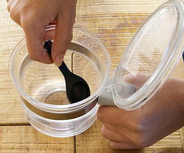 biite Powder Pot(パウダーポット)