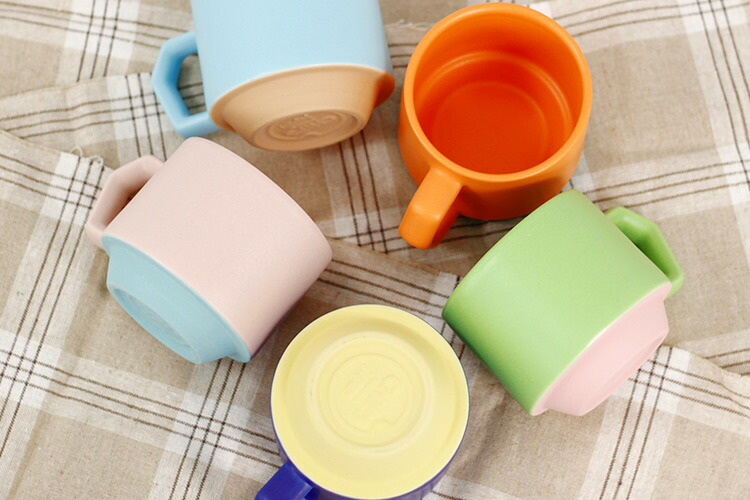 CHIPS STACK MUG Limited Color 280ml チップススタックマグ 限定色