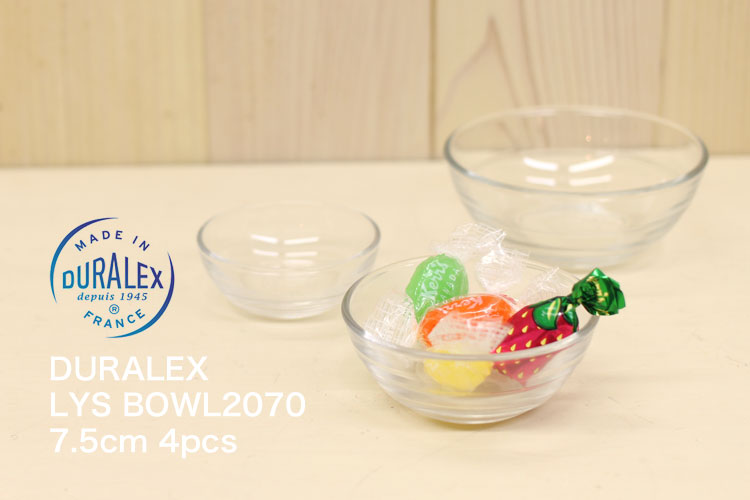 lys bowl