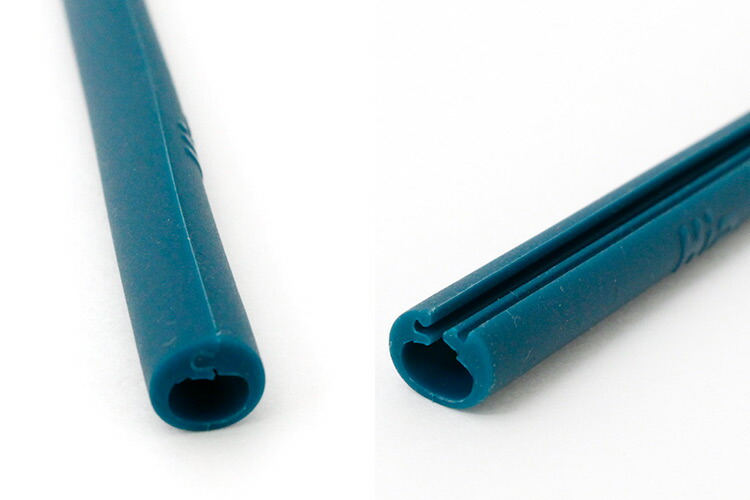 Hip OBP Single Straw Case & Squeaky Clean Straw