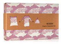 MILKBARN(ミルクバーン)新生児用ギフトセット