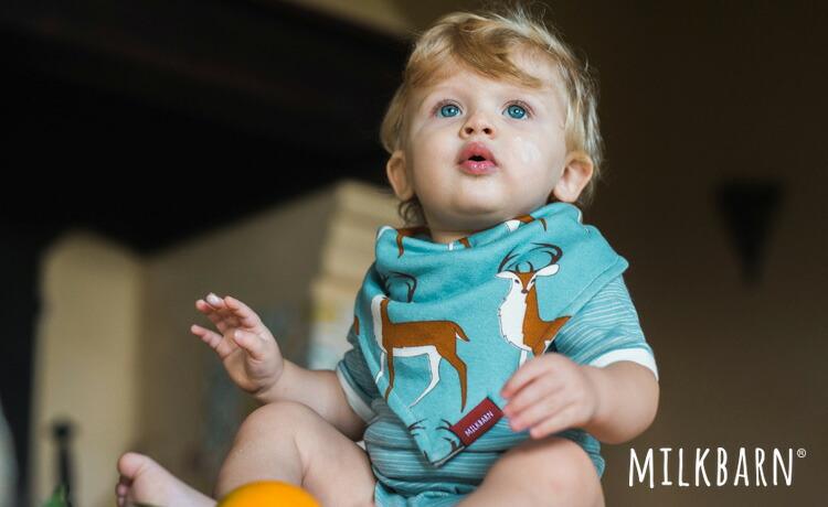 MILKBARNミルクバーンのスタイのイメージ写真