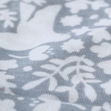 QUARTER REPORT(クォーターリポート)Mini-Handkerchief ミニ ハンカチ 3枚セット(同柄色違い)
