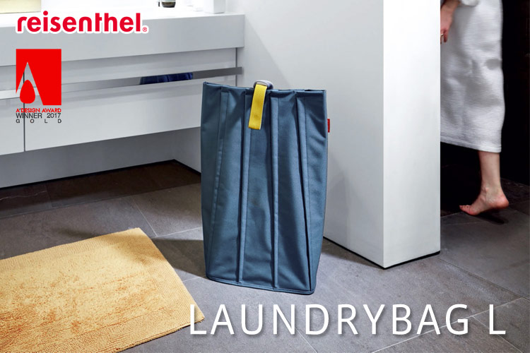 LAUNDRY BAG L (ランドリーバッグ L)