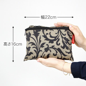 reisenthel mini maxi shopper l iso3 保冷保温エコバッグ