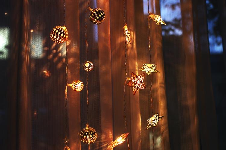 SPICE LED Light