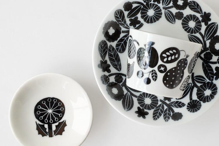 松尾ミユキ陶器の器シリーズ