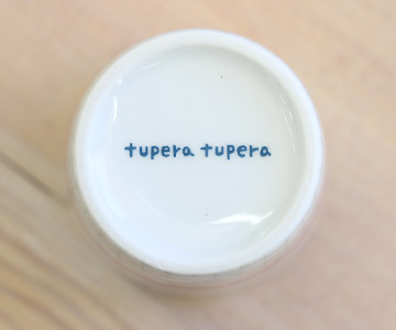 tupera tupera ツペラツペラ DETAIL