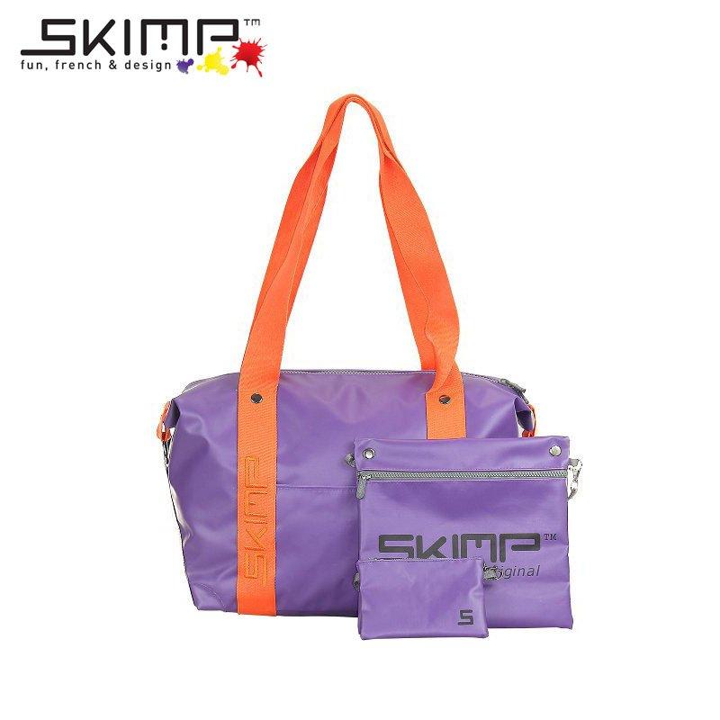 SKIMP 防水素材バッグ