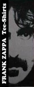 フランクザッパ,FRANK ZAPPA,