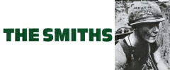 ザ・スミス,the smiths,Tシャツ