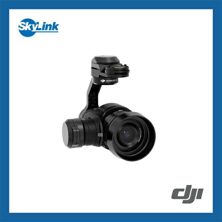 Zenmuse X5 ジンバルカメラ(レンズ付き)