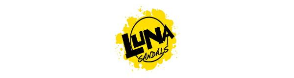 LUNA Sandales