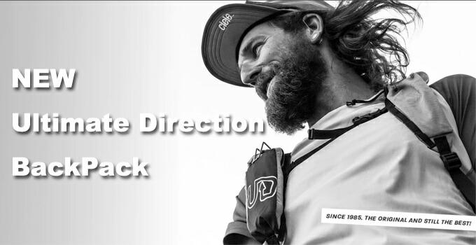 説明:Ultimate Direction 2019 NEW