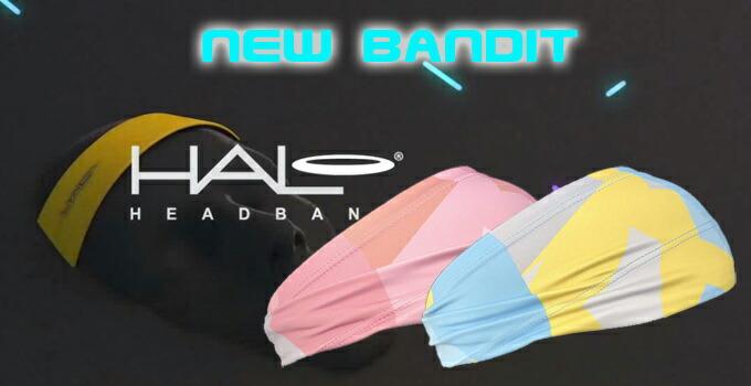 説明:Hale New Bandit