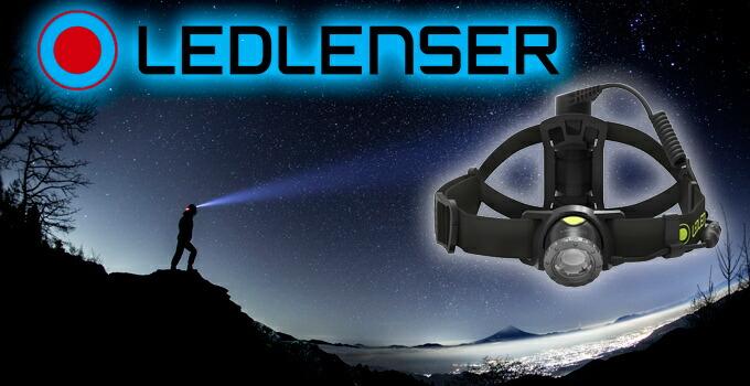 説明:LEDLENSER NEO10R