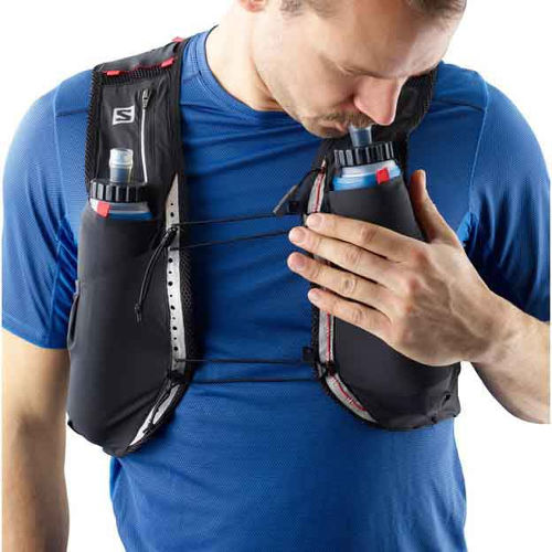 salomon s-lab sense ultra 8l hydration vest nz