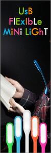 【送料無料】USB フレキシブル ミニライト LEDライト USBライト フットライト led フレキシブルアーム 角度 自由 調節 ライト 照明 卓上 PC パソコン デスクライト 学習机 学習用 読書灯 寝室 おしゃれ かわいい デスク ライト LED