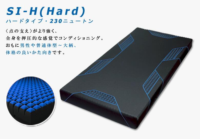 西川 エアーSI-H(AiR SI-H) プレミアムモデル ハード190N