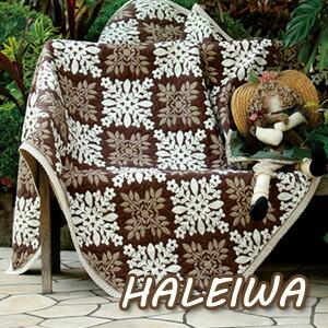 ハワイアンキルト